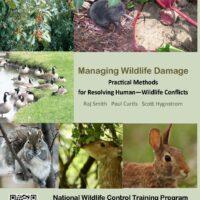 Managing Wildlife Damage